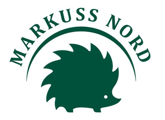 Markuss OÜ logo