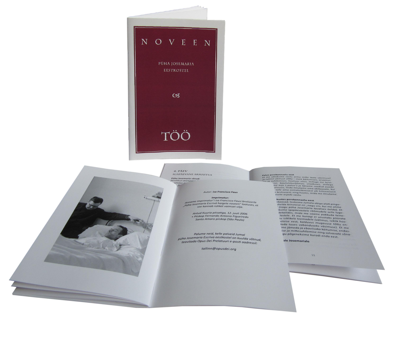 Series of brochures for non-profit organisation Kultuur ja Perekond, 2015. Design Aili Mittal-Jõgiste