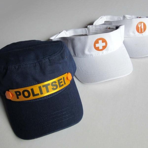 Caps for playset 3-in-1. Grafilius OÜ