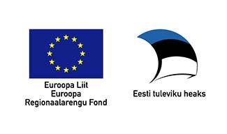 EL Regionaalarengu fondi logo