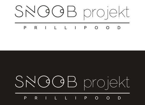 Logo for Snoob Projekt OÜ