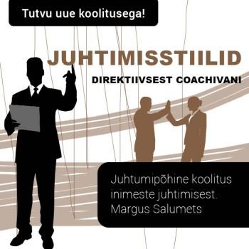 Meta-Profiti koolituse reklaam, disain Grafilius OÜ