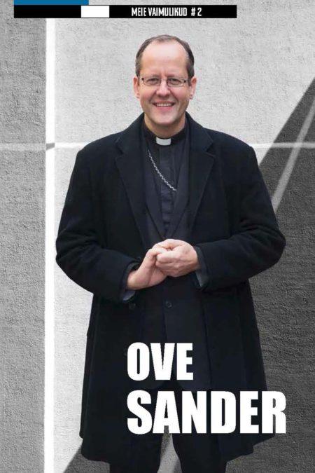Ove Sander sarjast Meie Vaimulikud