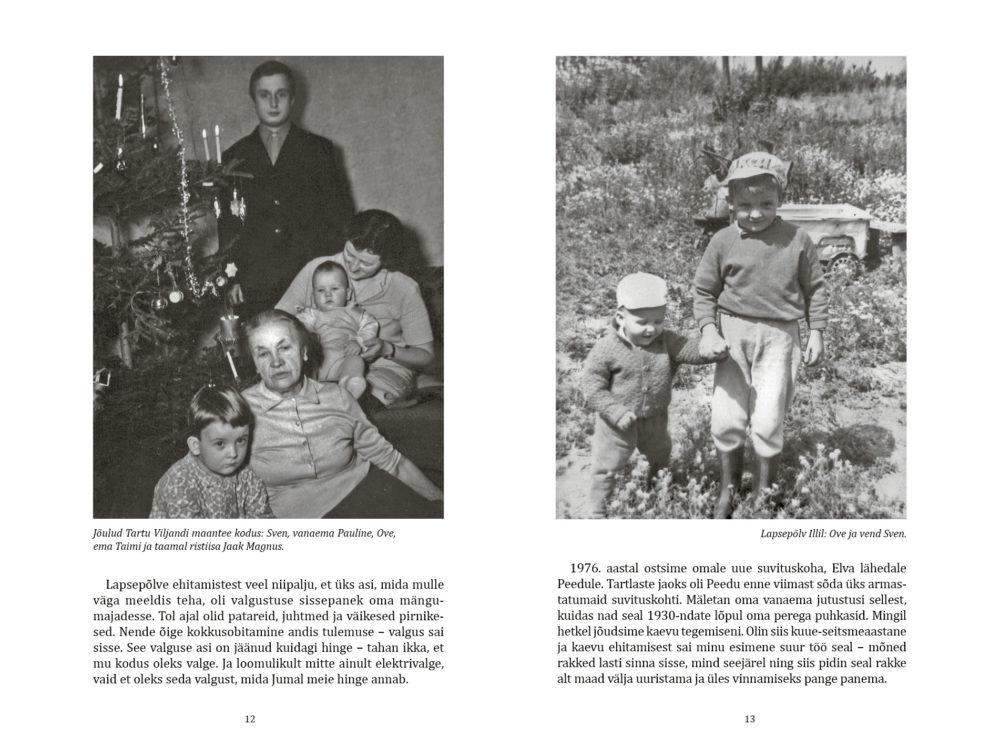 Ove Sander Meie vaimulikud lk 12-13