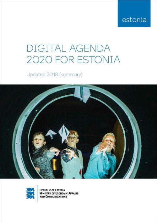 Digital Agenda 2020, küljendus Grafilius OÜ