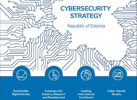 Layout: Cybersecurity Strategy 2019-2022