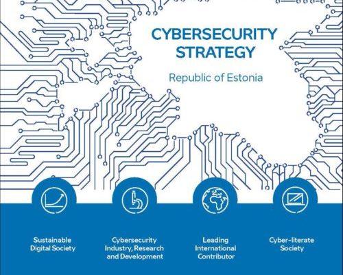 Küljendus: Küberturvalisuse strateegia 2019-2022
