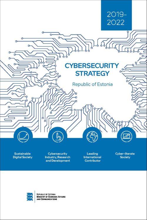 Küberturvalisuse strateegia 2022, küljendus Grafilius OÜ